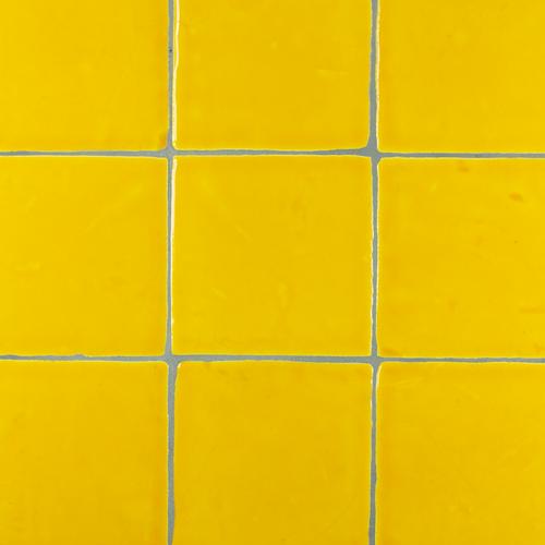 SAM Azulejos Amarillo T-5
