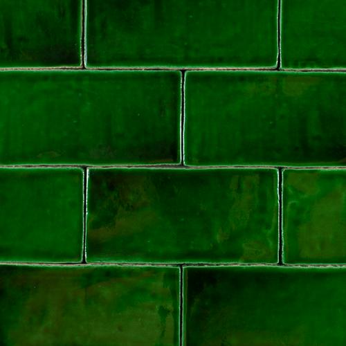 Manual Verde Cobre