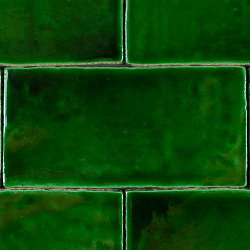 SAM Manual Verde Cobre