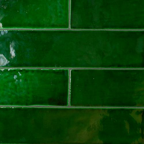 Cabrera Verde Cobre