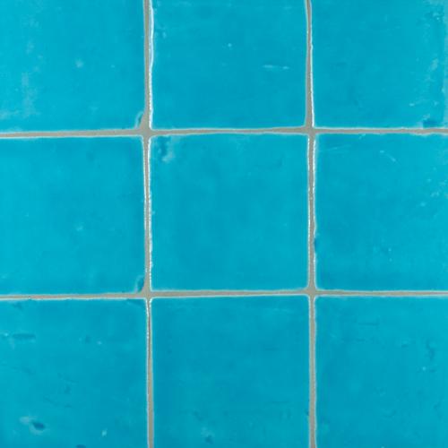 Azulejos Azul T-10