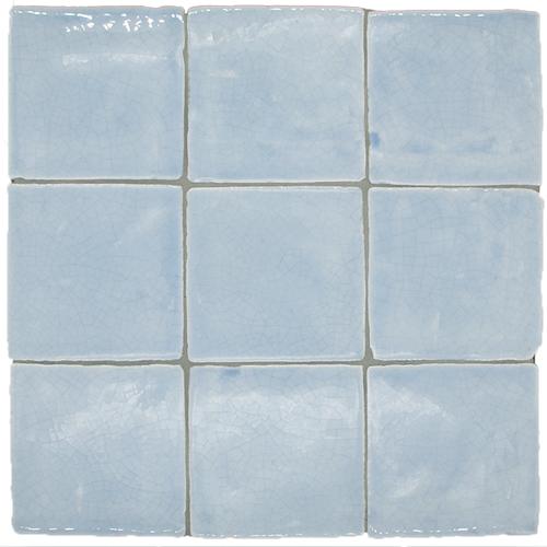 Azulejos Azul T-9
