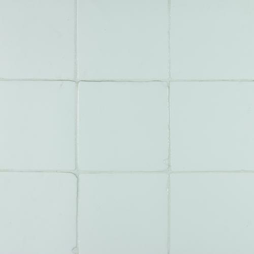 Azulejos Mate Blanco
