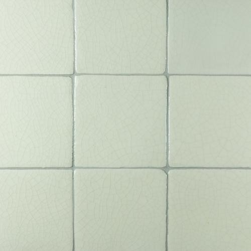 SAM Azulejos Blanco Cristal