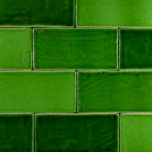 Manual Antic Green