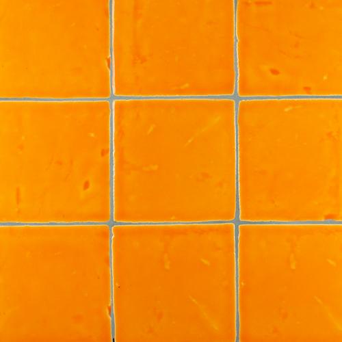 Azulejos Naranja