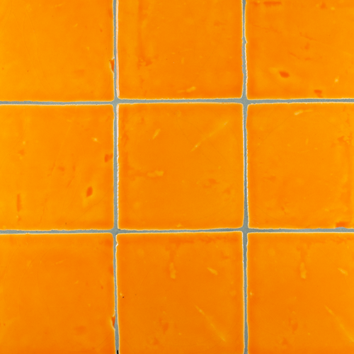 SAM Azulejos Naranja