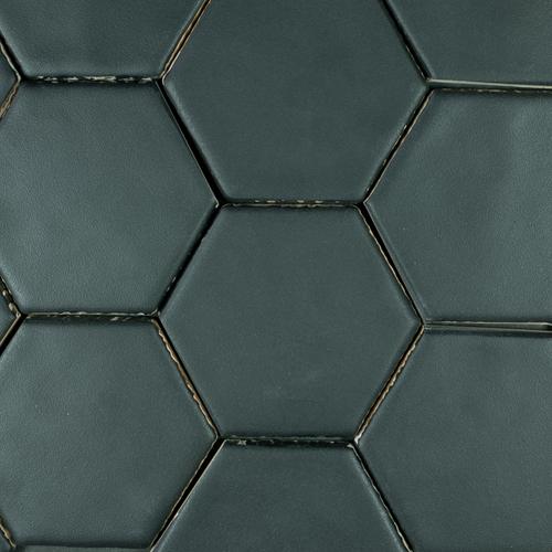 Barca Negro Mate Mosaic