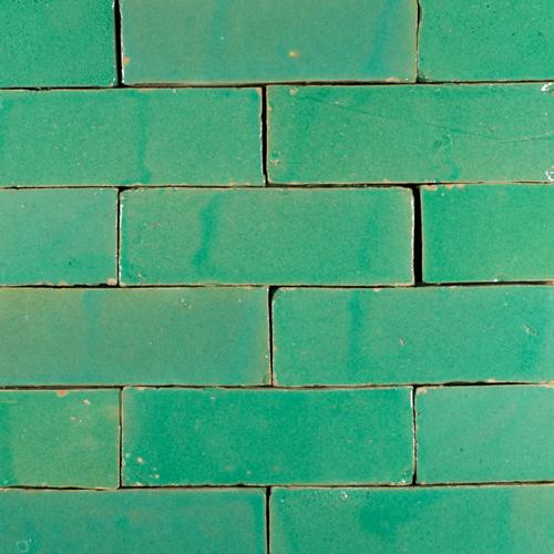 SAM Bejmat Vert Turquoise
