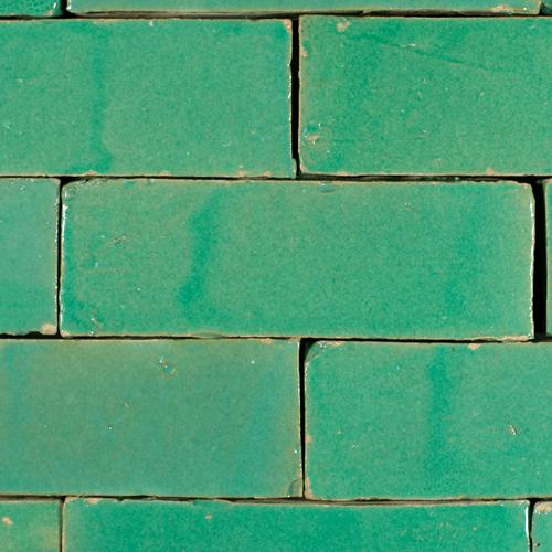 Bejmat Vert Turquoise