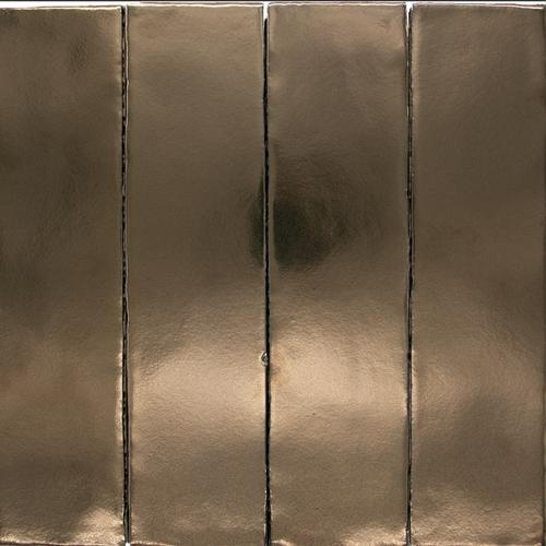Cabrera Metalizado Silver