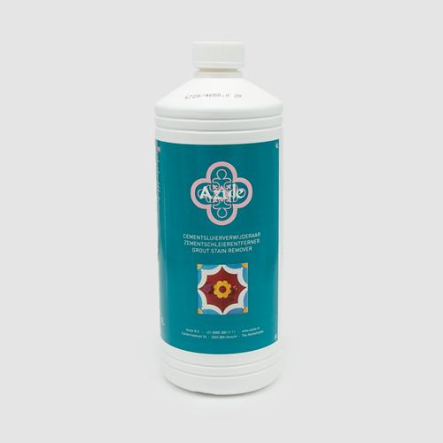 Azule Zementschleier-Reiniger 1 Liter 1 liter