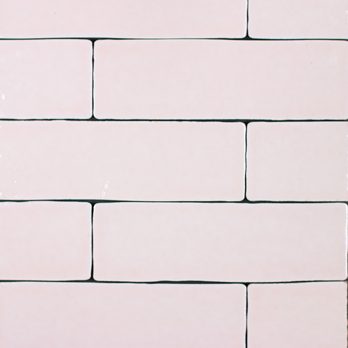 Clay Soft Pink