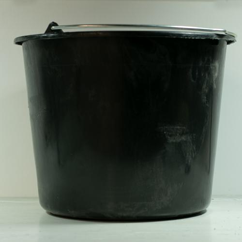 Baueimer 20 Liter 20ltr