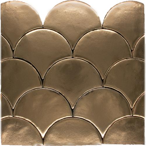 Escama Metalizado Silver