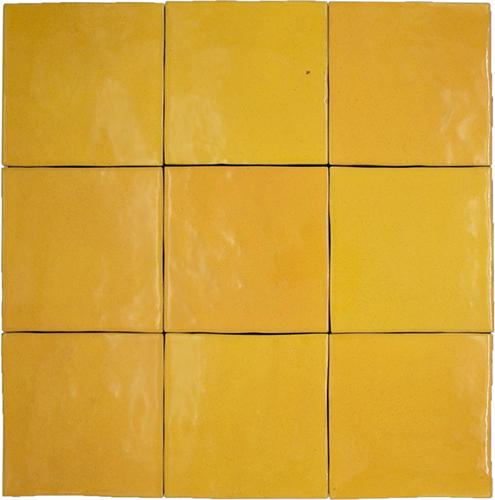 Fez Yellow