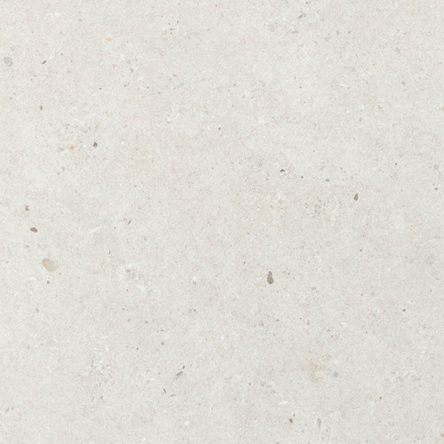 Fossil White 120x120cm