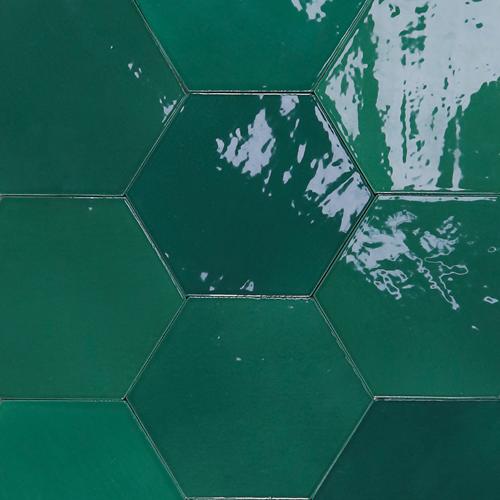 Hexa Emerald