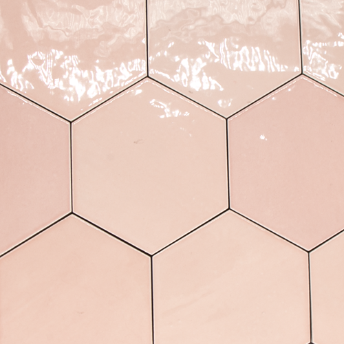 Hexa Pink