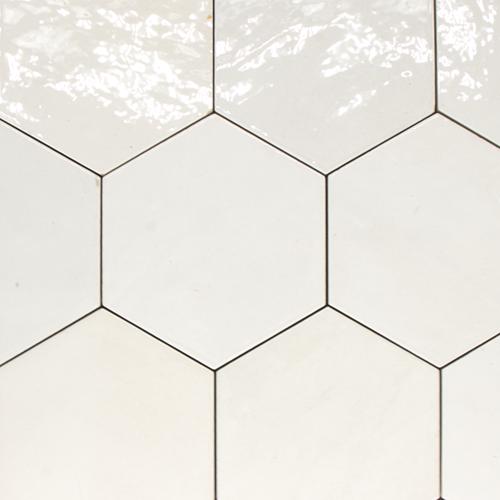 Hexa White