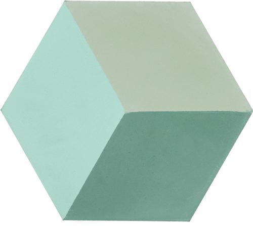SAM Hexagone Escher S40