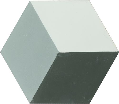 Hexagone Escher S800