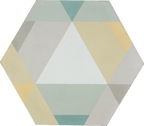 Hexagone Tranca SLY