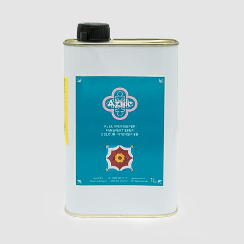 Azule Farbverstärker 1 liter