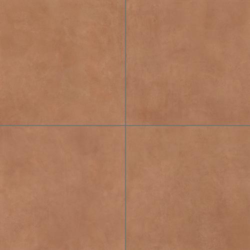 Lands Terracotta 120x120cm