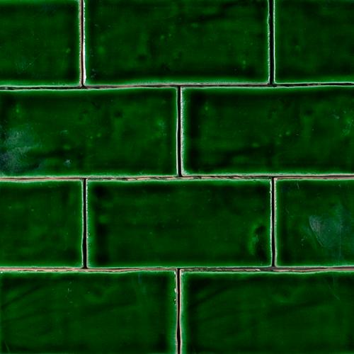 Nino Craquele Verde Cobre