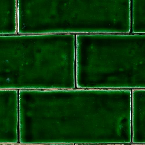 SAM Nino Craquele Verde Cobre
