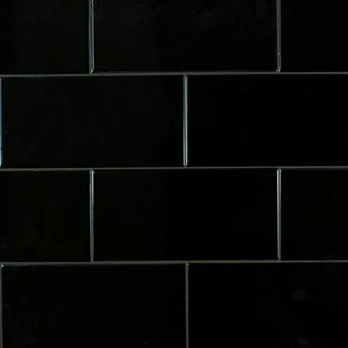 Metro Liso Negro