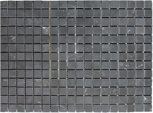 Mosaic Border Plain Toros Black