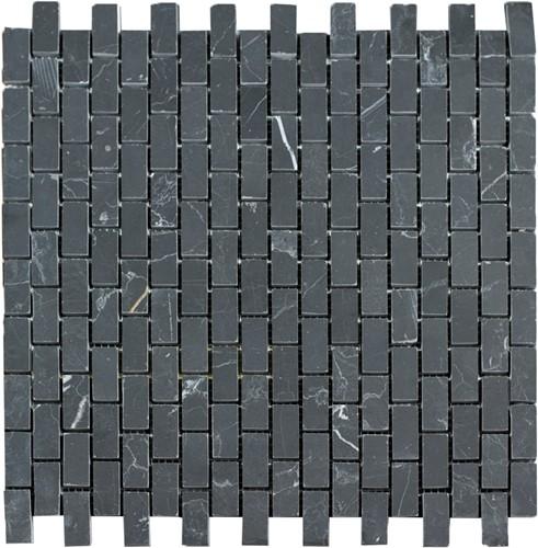 Mosaic Brick Toros Black