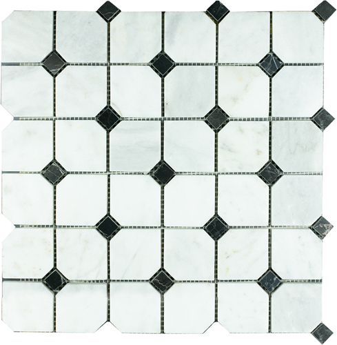 Mosaic Polygonal