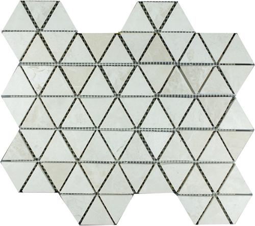 Mosaic Triangle Bottocino