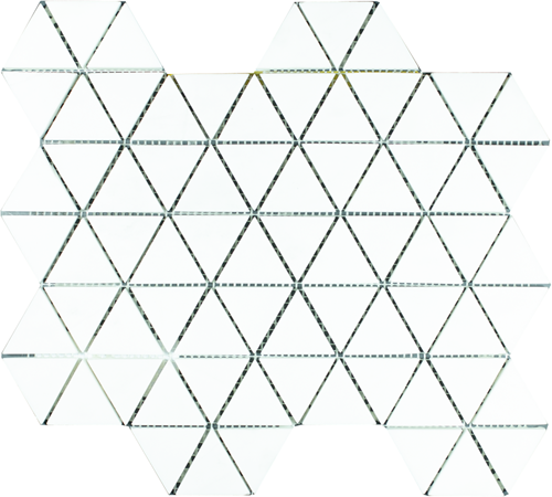 Mosaic Triangle Dolomit