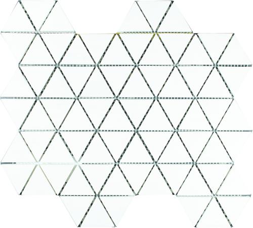 SAM Mosaic Triangle Bottocino