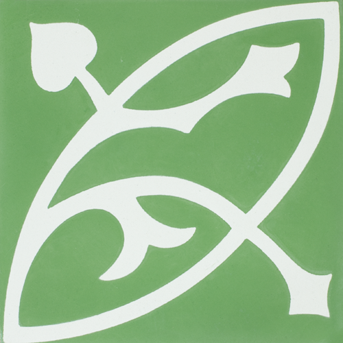 Oval Verde S1305030