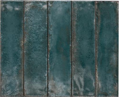 Oxida Verde