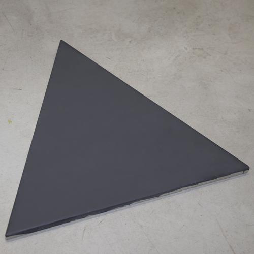 Piso Triangle Graphite