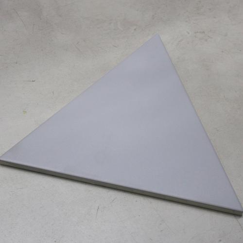 SAM Piso Triangle Ash Grey