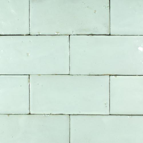 Platta Blanc 13x13cm