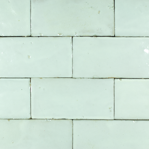 Platta Blanc 7.5x15cm