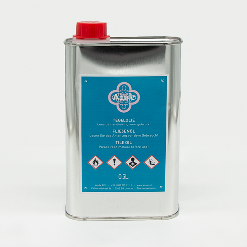 Azule Fliesenöl 0,5 liter