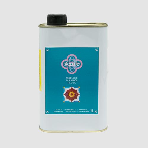 Azule Fliesenöl 1 liter