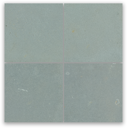 SAM Zellige Ciment 10x10cm