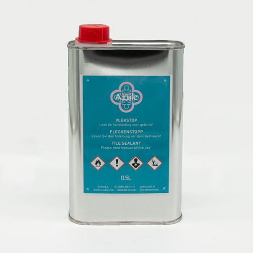 Azule Fleckenstopp 0.5 liter