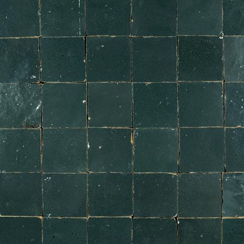 Zellige Charcoal 5x5cm