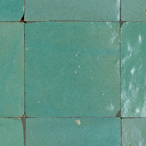 Platta Vert Gris 13x13cm
